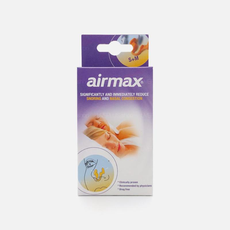 Airmax Nasal Dilator Classic