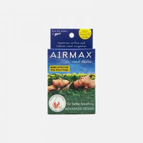 AIRMAX Nasal Device for Better Breathing, Medium
