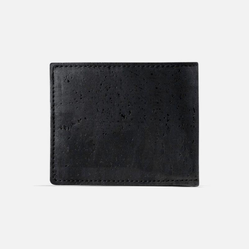 Corkor Vegan Cork Passcase Wallet