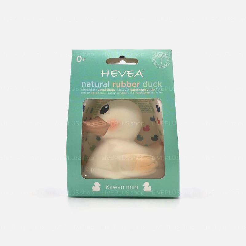 Hevea Natural Rubber Duck Kawan Mini