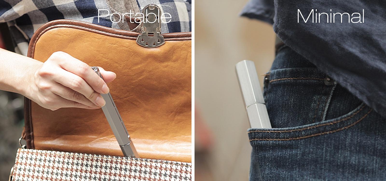Mininch Tool Pen
